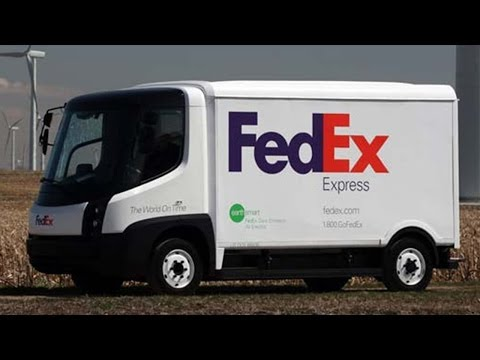 3 Things FedEx and UPS are Doing to Go Green