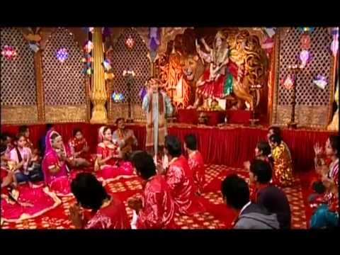 Maa Se Mila De Devi Bhajan [full Song] I Maiya Ki Patang video