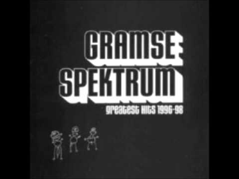 Gramsespektrum - Vi Kaster Med Sten