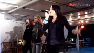 Maja Keuc - No One (Eurovision 2011 - Slovenia)