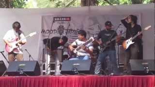 Rudraksh - Kya Tu Wohi Hai (Original Score)