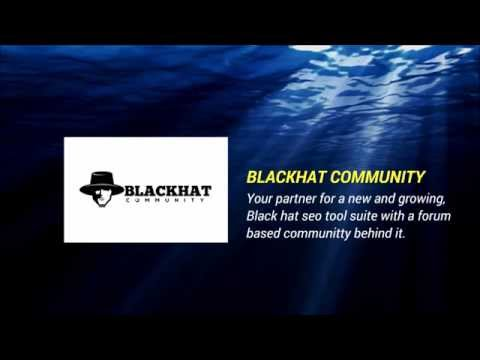 Blackhat Community Review - What Is Blackhat Seo