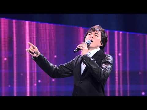 Joseph Prince - Worship With The Psalms Of David And See Good Days - 13 Jan 13