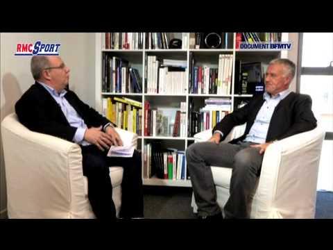 Entretien Didier Deschamps :
