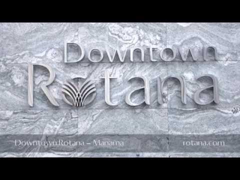 Downtown Rotana - Manama- Bahrain