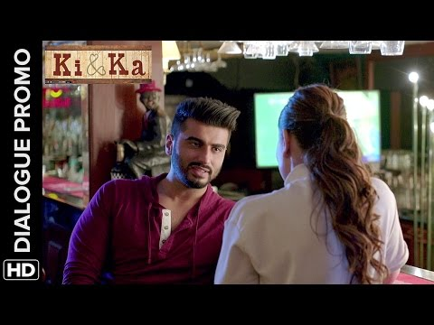 Famous Men Want To Be Like Their Mothers | Ki & Ka | Dialogue Promo