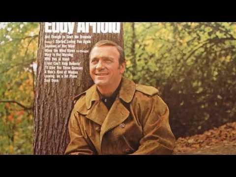 Eddy Arnold - Man