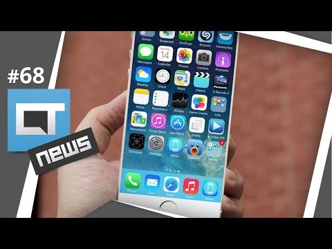 Canaltech News #68: 'Salvar' no Facebook, Windows 9, iPhone 6 e mais