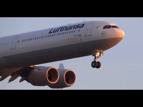 Airlines of the World at Chicago O'Hare Int'l Airport KORD / ORD. All footage was shot with a Sony HX200V (no tripod) and includes some of my favorite video ...