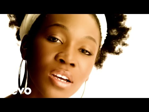 India.Arie - I Am Not My Hair ft. Akon