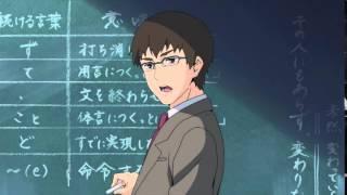 Owari no Seraph Abridged Episode 1