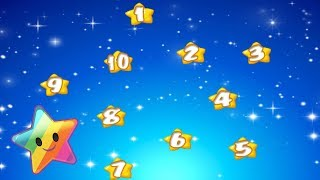 Twinkle, Twinkle Little Star - Interactive Songs & Lullaby - Educational Activities