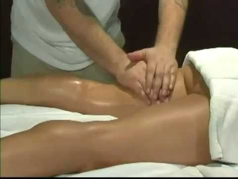 Hot Massage video