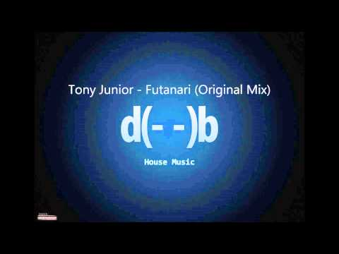 Tony Junior - Futanari (original Mix) video