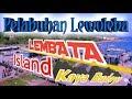 Situasi pelabuhan Lewoleba, Kabupaten Lembata-NTT thumbnail