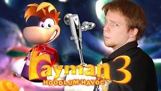 Rayman 3: Hoodlum Havoc - Nitro Rad