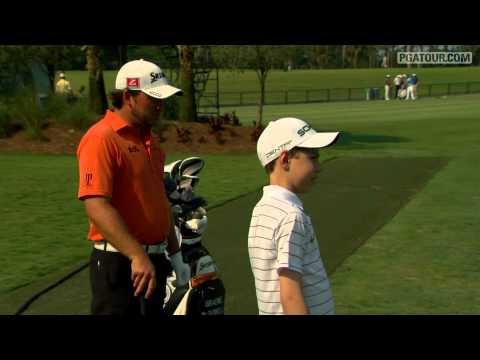 Make-A-Wish: Graeme McDowell