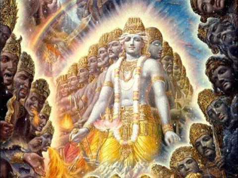 Yada Yada Hi Dharmasya  Ya Devi Sarve Bhuteshu  Sarva Mangal...