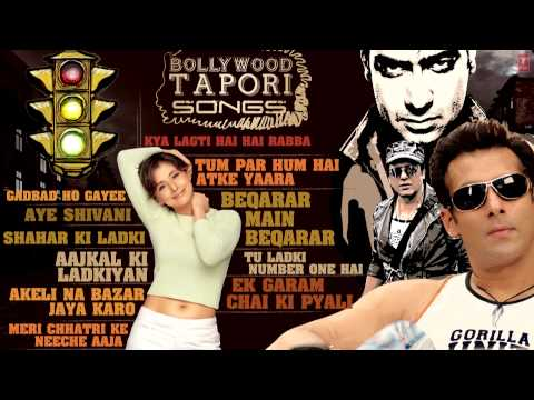 Bollywood Tapori Songs Vol. 1 | Jukebox | Bollywood Hits video