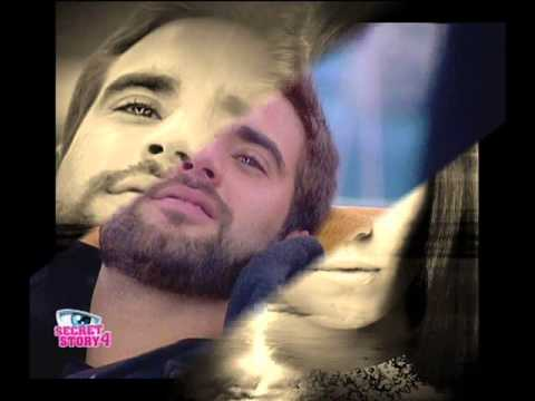 Diogo Marcelino - O ator do Secret Story 4 - Aplausos para Ti