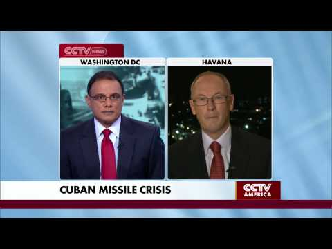 New Information Provides Clearer Picture on 50th Anniversary of Cuban Missile Crisis