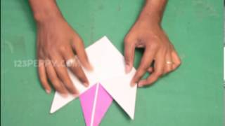 How To Make A Simple Origami Fish