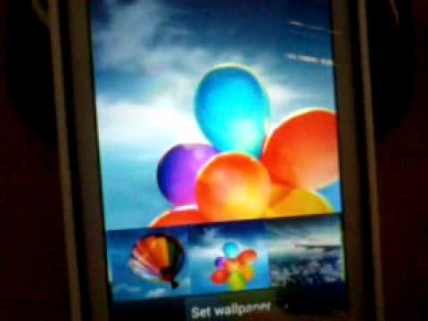 My Phone A919 Scavenger Rom V2 Preview