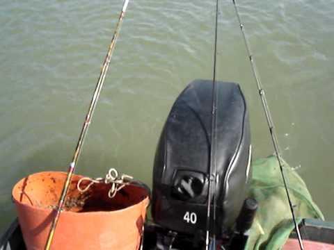 pescaria em castilho de piauçu