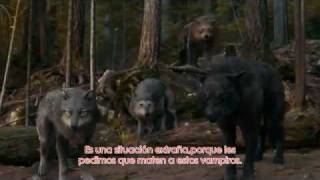 Eclipse - Newborns Vampire Army Subtitulado