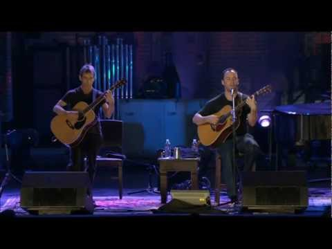 Dave Matthews &amp; Tim Reynolds - Live At The Radio City - Crash into Me