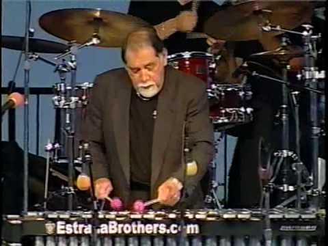 The Estrada Brothers 2002