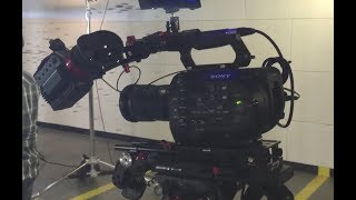 Sony FS7: Things to Know