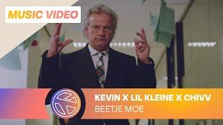 Kevin  Beetje Moe ft Lil Kleine  Chivv Prod Whiteb