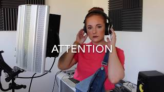 Download Lagu Charlie Puth - Attention Cover by Red Gratis STAFABAND