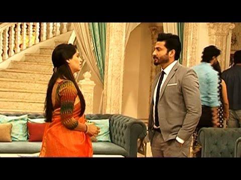 Prem Stops Simar To Reveal Roshni's Truth In 'Sasural Simar Ka' | #TellyTopUp