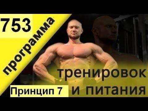 Методика Юрия Спасокукоцкого - Методика. № 7 Читинг vs правильная техника упражнений.