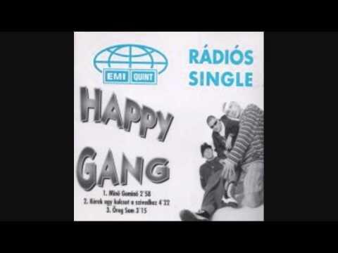 Happy Gang - Öreg Sam