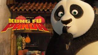 Sneaky Panda Guide to Stealth | NEW KUNG FU PANDA