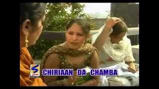 Download Chiryan da chamba Punjabi Sensational hit Film Bibbo Bhua Tradional film,2010,2011,2012,2013,2014 3Gp Mp4