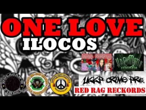 One Love Ilocos 2013 (Audio)