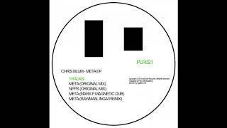 Chris Blum - Meta (Marx.P Magnetic Dub Edit)