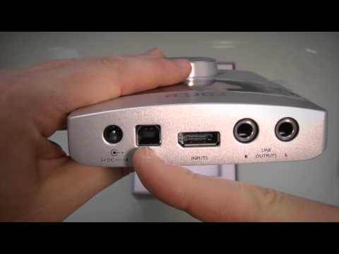 Unboxing Of The Focusrite Forte
