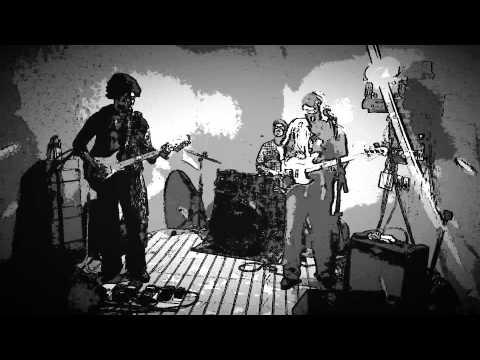 New Rising Sun - Little Wing ( Jimi Hendrix ) - Espaço Rock Bar - 20-07-2014