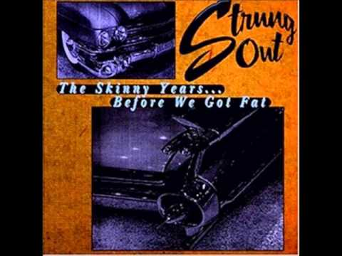 Strung Out - Damned