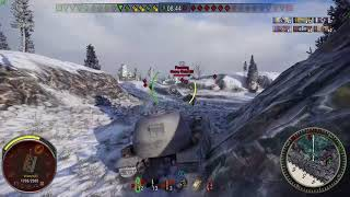 Pz. Kpfw Vll Parte 2 World of Tanks Console Xbox One