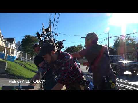 """Escape at Dannemora"" Filming in Peekskill - Directed by Ben Stiller"