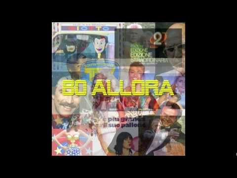 80 ALLORA – Music & Culture in the 80′s