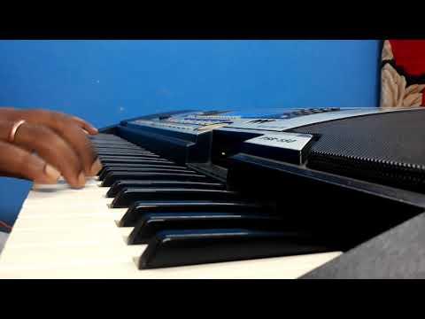 Suhana Safar Aur Ye Mausam Haseen - Piano Instrumental