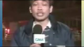 Philippines Top News Reporter Fail Compilation 1