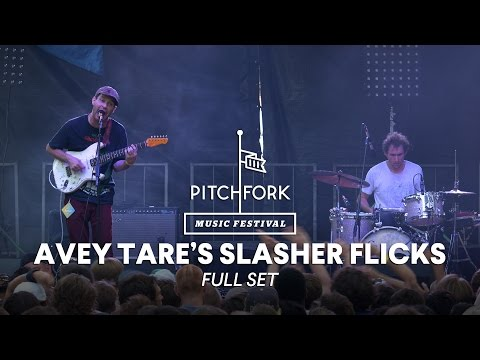 Download  Avey Tare's Slasher Flicks Full Set - Pitchfork  Festival 2014 Gratis, download lagu terbaru